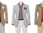 Стильные базовые вещи для мужского гардероба