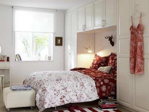 Интерьер спальни: тонкости и нюансы оформления