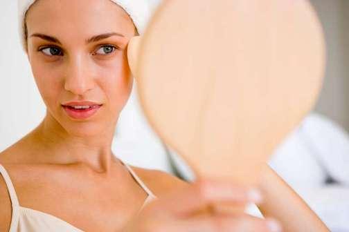 Лечение и причины аллергических реакций на лице