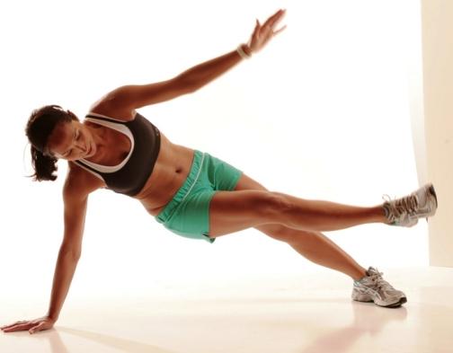 Эффективные упражнения для бедер