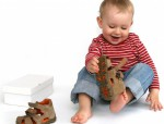 Правильная детская обувь. Какая она?