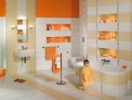 Как выбрать керамическую плитку ванной комнаты, кухни?