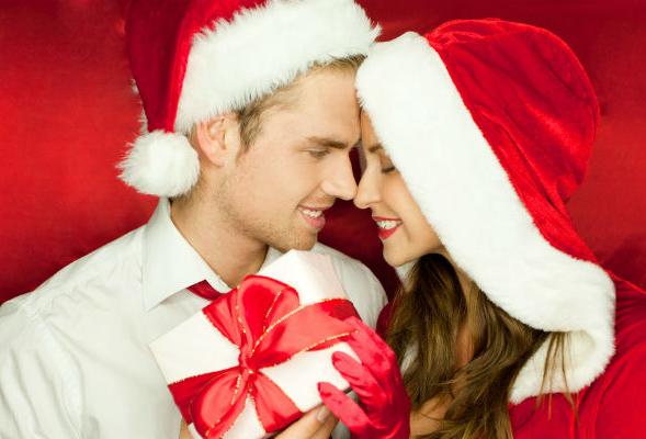 Выбираем лучший подарок мужчине на Новый год