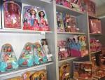 Куклы в воспитании детей