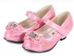 Нарядные туфельки для маленькой принцессы